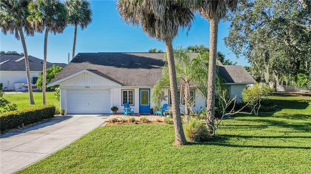 2901 Palm Drive, Punta Gorda, FL 33950 (MLS #C7435956) :: Lockhart & Walseth Team, Realtors