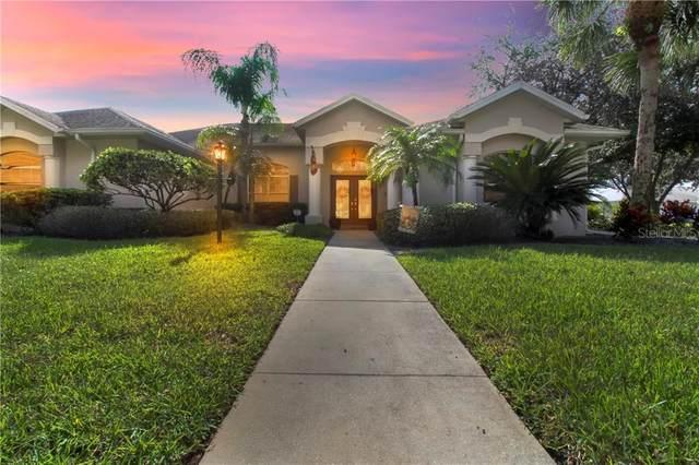 27187 Harbour Oaks Boulevard, Punta Gorda, FL 33983 (MLS #C7435958) :: Frankenstein Home Team