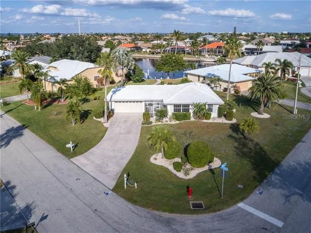 2864 Coral Court, Punta Gorda, FL 33950 (MLS #C7435960) :: Frankenstein Home Team