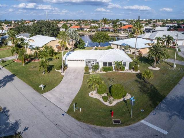 2864 Coral Court, Punta Gorda, FL 33950 (MLS #C7435960) :: The Hesse Team