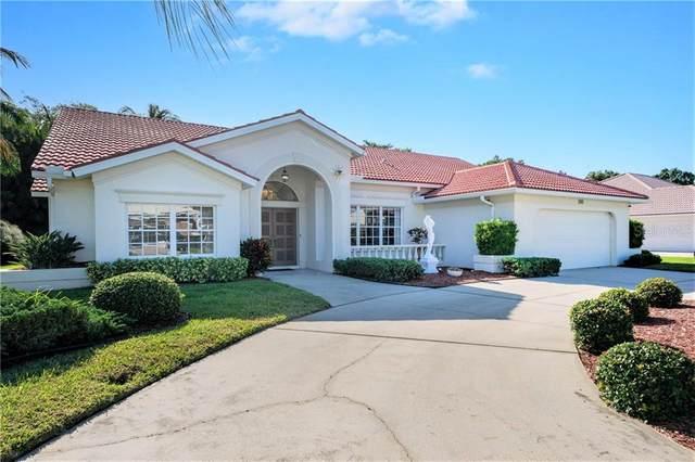 380 Eden Drive, Englewood, FL 34223 (MLS #C7435962) :: Griffin Group