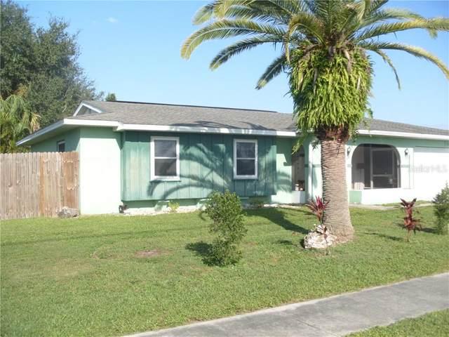 2508 Alcalay Street, Port Charlotte, FL 33952 (MLS #C7435967) :: Medway Realty
