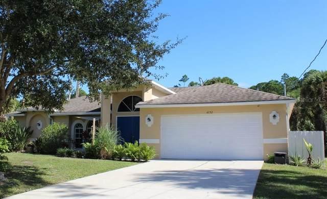 4132 Shorewood Street, North Port, FL 34286 (MLS #C7435972) :: Delta Realty, Int'l.