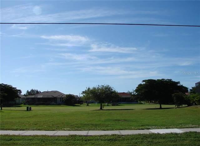 2335 Deborah Drive, Punta Gorda, FL 33950 (MLS #C7435982) :: Young Real Estate