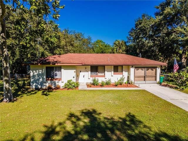 21504 Fairway Avenue, Port Charlotte, FL 33952 (MLS #C7436015) :: Delgado Home Team at Keller Williams