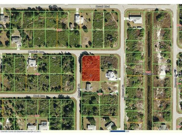 12209 Mayfair Avenue, Port Charlotte, FL 33981 (MLS #C7436016) :: Burwell Real Estate