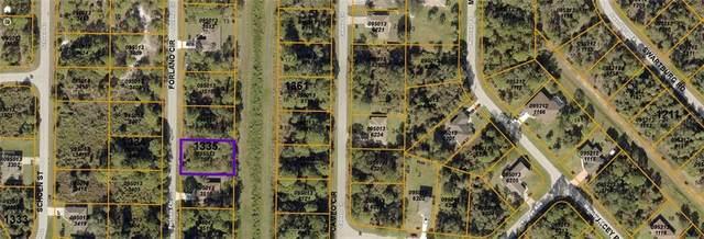 Forlano Circle, North Port, FL 34291 (MLS #C7436019) :: Cartwright Realty