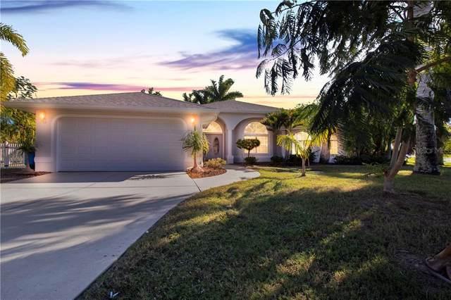 4238 Surfside Court, Port Charlotte, FL 33948 (MLS #C7436025) :: EXIT King Realty
