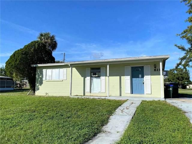 8210 Bumford Avenue, North Port, FL 34287 (MLS #C7436035) :: Griffin Group