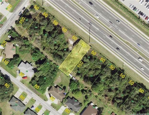 199 Tamiami Trail, Port Charlotte, FL 33953 (MLS #C7436054) :: Delgado Home Team at Keller Williams