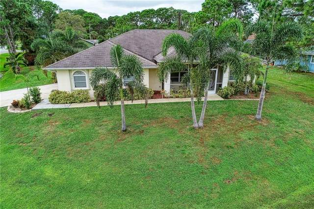 8036 Galbut Avenue, North Port, FL 34291 (MLS #C7436062) :: Cartwright Realty
