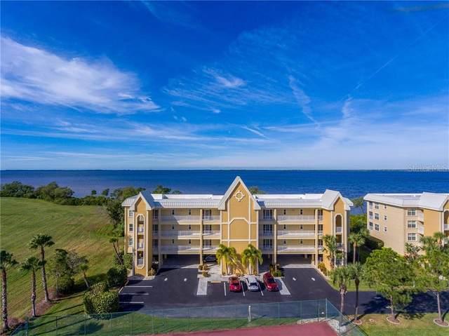101 N Marion Court #122, Punta Gorda, FL 33950 (MLS #C7436072) :: Sarasota Home Specialists