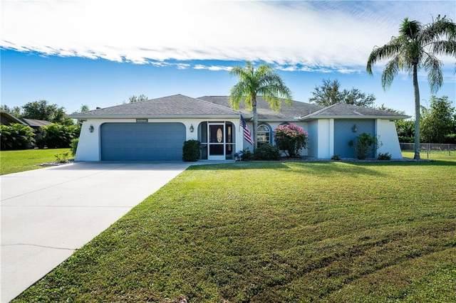 25173 Recife Drive, Punta Gorda, FL 33983 (MLS #C7436081) :: Sarasota Property Group at NextHome Excellence