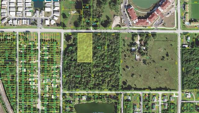 24383 Airport Road, Punta Gorda, FL 33950 (MLS #C7436134) :: Griffin Group