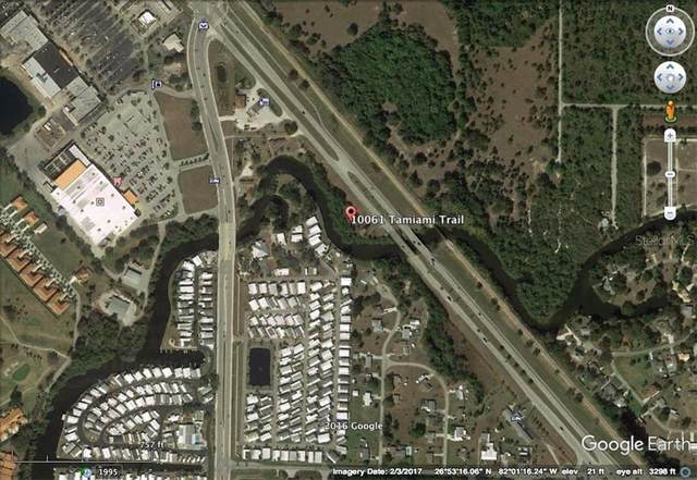 10061 Tamiami Trail, Punta Gorda, FL 33950 (MLS #C7436139) :: Griffin Group