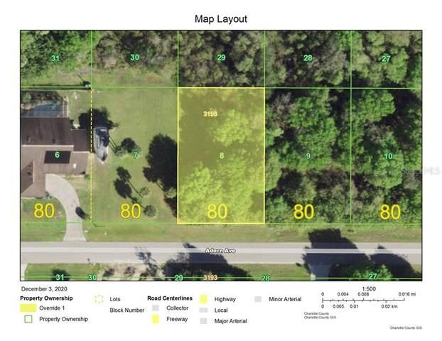 22446 Adorn Ave, Port Charlotte, FL 33952 (MLS #C7436149) :: Young Real Estate