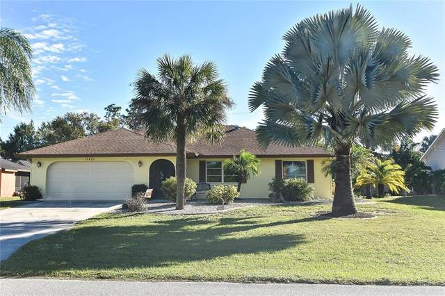 11421 Oceanspray Boulevard, Englewood, FL 34224 (MLS #C7436155) :: Sarasota Property Group at NextHome Excellence