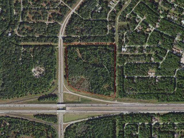 5000 N Sumter Boulevard, North Port, FL 34286 (MLS #C7436175) :: Keller Williams on the Water/Sarasota