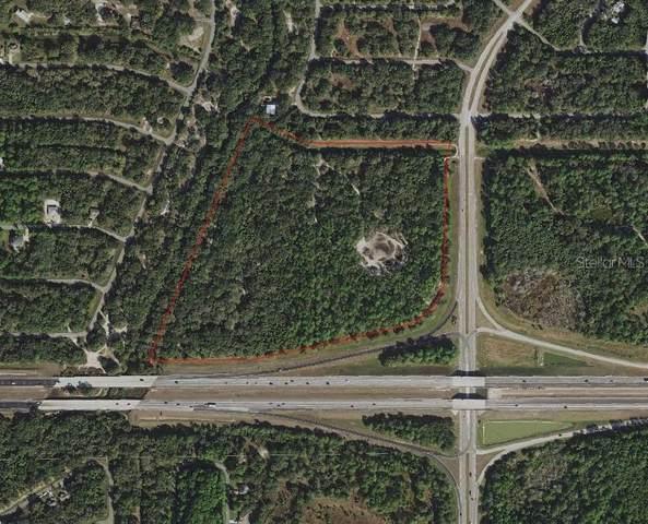 5001 N Sumter Boulevard, North Port, FL 34286 (MLS #C7436176) :: Keller Williams on the Water/Sarasota