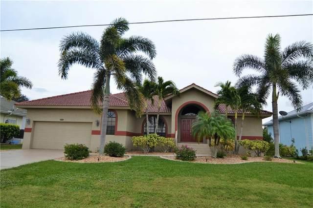 16378 Nogales Court, Punta Gorda, FL 33955 (MLS #C7436185) :: Sarasota Property Group at NextHome Excellence