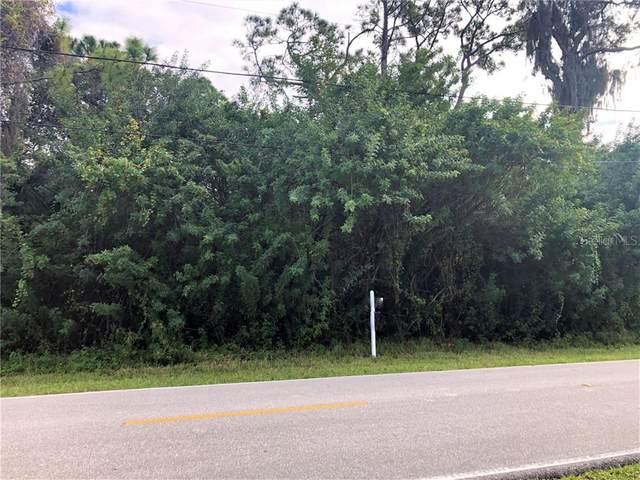 1450 Yorkshire Street, Port Charlotte, FL 33952 (MLS #C7436208) :: Delgado Home Team at Keller Williams