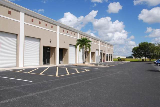 28260 Airpark Drive #104, Punta Gorda, FL 33982 (MLS #C7436211) :: Sarasota Property Group at NextHome Excellence