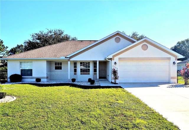 25913 Aysen Drive, Punta Gorda, FL 33983 (MLS #C7436219) :: Sarasota Property Group at NextHome Excellence