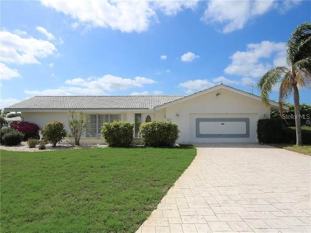 460 Norma Court, Punta Gorda, FL 33950 (MLS #C7436244) :: Premier Home Experts