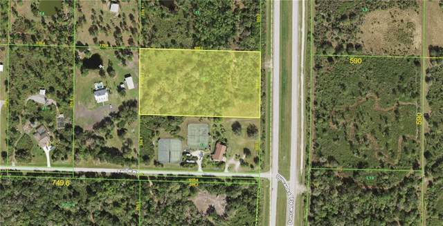 2051 Duncan Road, Punta Gorda, FL 33982 (MLS #C7436273) :: Griffin Group
