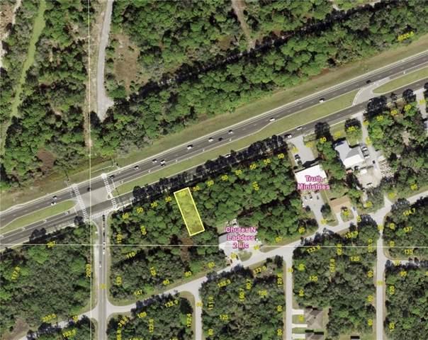 1854 El Jobean Road, Port Charlotte, FL 33948 (MLS #C7436281) :: EXIT King Realty