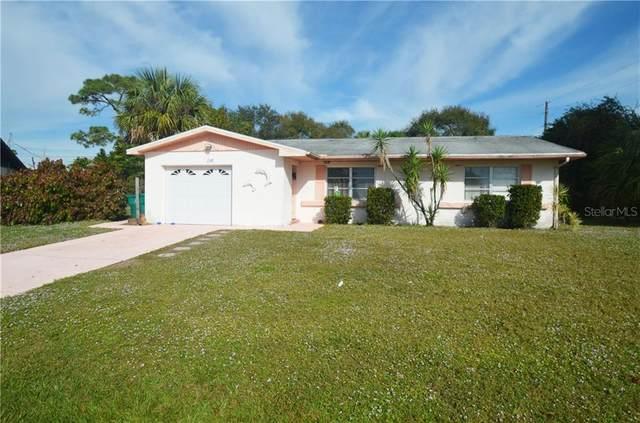 2367 Ivanhoe Street, Port Charlotte, FL 33952 (MLS #C7436307) :: Young Real Estate