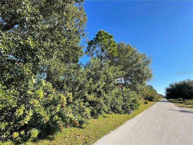 27444 Sunset Drive, Punta Gorda, FL 33955 (MLS #C7436332) :: Griffin Group