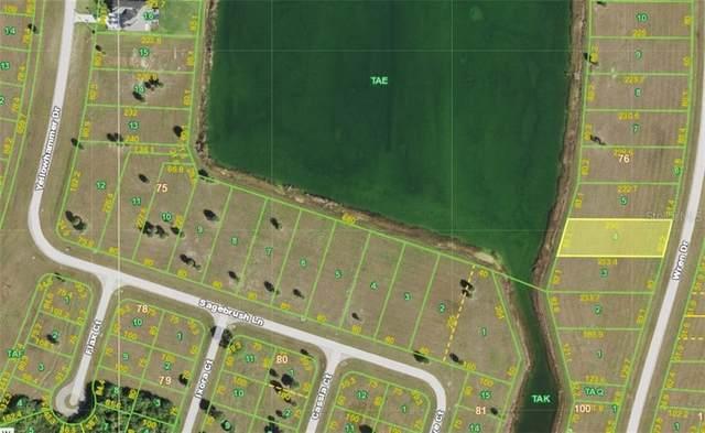 39 Wren Drive, Placida, FL 33946 (MLS #C7436390) :: Premier Home Experts