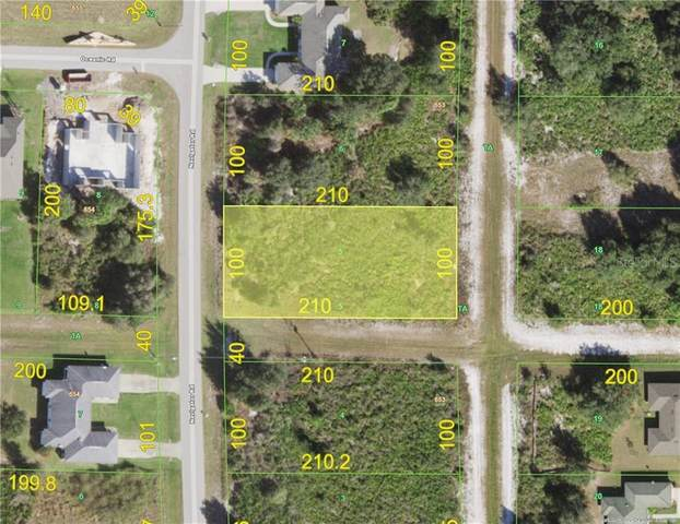 1214 Navigator Road, Punta Gorda, FL 33983 (MLS #C7436395) :: EXIT King Realty