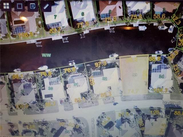 916 Via Tripoli, Punta Gorda, FL 33950 (MLS #C7436428) :: Premier Home Experts