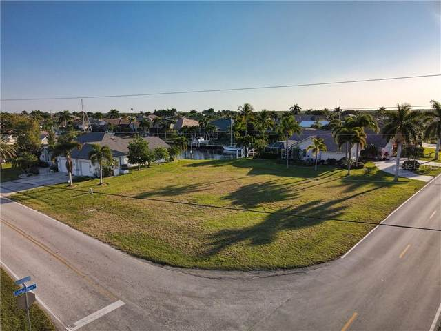 5029 La Costa Island Court, Punta Gorda, FL 33950 (MLS #C7436444) :: Premier Home Experts