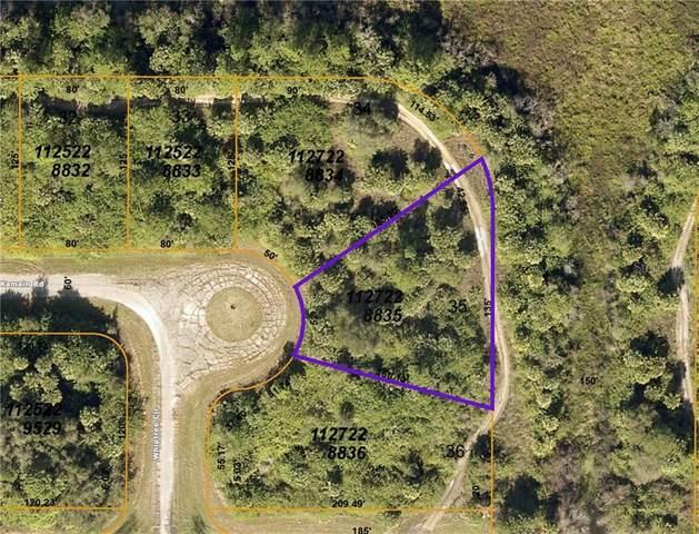 Whiptree Circle, North Port, FL 34288 (MLS #C7436472) :: EXIT King Realty