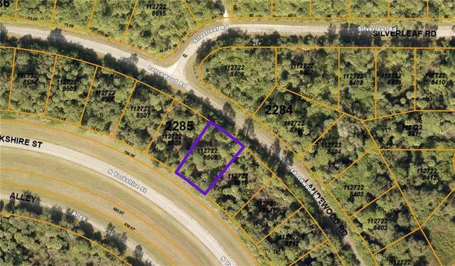 Lancewood Road, North Port, FL 34288 (MLS #C7436484) :: Young Real Estate
