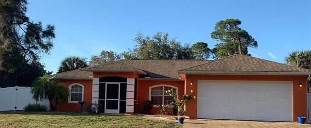 5217 Rumson Road, North Port, FL 34288 (MLS #C7436506) :: Baird Realty Group