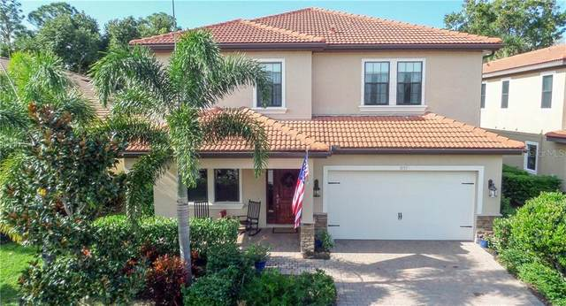 1057 Bluffwood Drive, Nokomis, FL 34275 (MLS #C7436523) :: Cartwright Realty