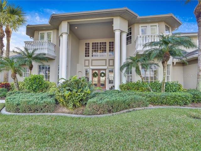 17279 Ohara Drive, Port Charlotte, FL 33948 (MLS #C7436539) :: Pepine Realty