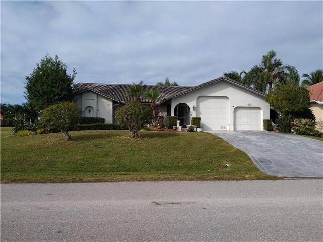 4435 Almar Drive, Punta Gorda, FL 33950 (MLS #C7436547) :: Griffin Group