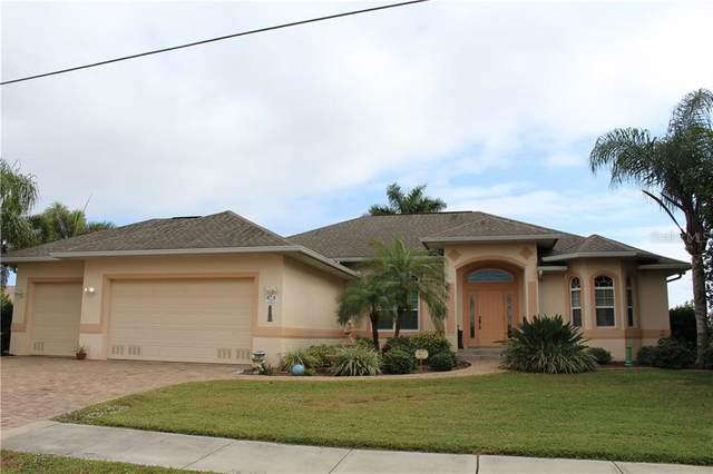 103 Free Court SE, Port Charlotte, FL 33952 (MLS #C7436590) :: Griffin Group
