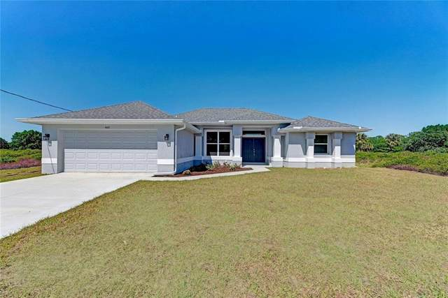 2713 Barry Road, North Port, FL 34286 (MLS #C7436601) :: Visionary Properties Inc