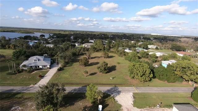 511 Woodstork Lane, Punta Gorda, FL 33982 (MLS #C7436605) :: Griffin Group