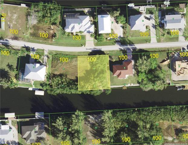 24193 Henry Morgan Boulevard, Punta Gorda, FL 33955 (MLS #C7436612) :: Young Real Estate