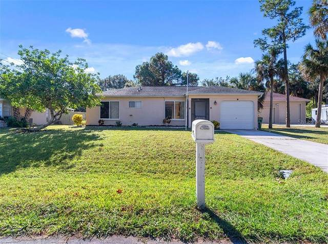 18105 Garvin Avenue, Port Charlotte, FL 33948 (MLS #C7436669) :: Sarasota Home Specialists
