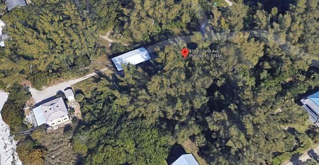 8194 Grand Avenue, Placida, FL 33946 (MLS #C7436674) :: Premier Home Experts