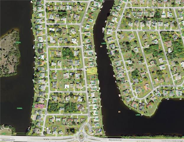 181 W Tarpon Boulevard NW, Port Charlotte, FL 33952 (MLS #C7436692) :: Lockhart & Walseth Team, Realtors