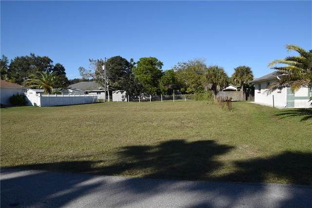 Chesebro Avenue, North Port, FL 34287 (MLS #C7436733) :: Griffin Group
